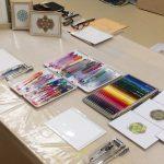 「神聖幾何学HaRe・Art」体験講座  開催!